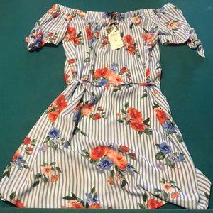 Rue 21 size medium dress